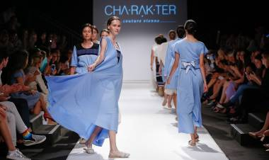 Cha·rạk·ter Couture - MQ Vienna Fashion Week.18.