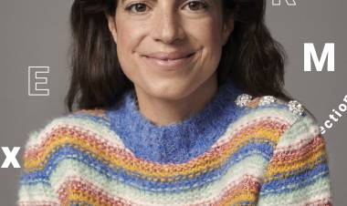Leandra Medine entwirft eine Kollektion für Mango, die im Oktober lanciert wird