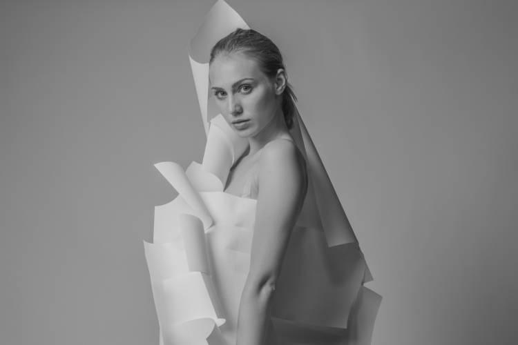 Papier, Papier und Papier...