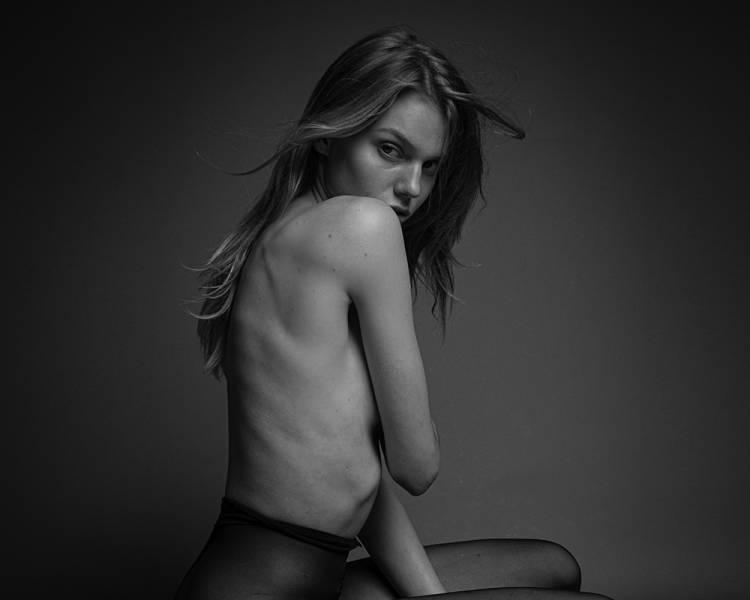 Das Cover Model Coleen Jäger im Interview
